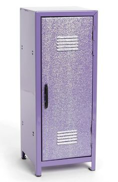 Capelli of New York Personal Storage Locker (Girls)