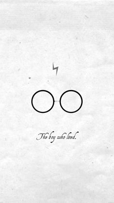 The boy who lived – Harry Potter iPhone wallpapers minimal. Tap to see more iPho… The boy who lived – Harry Potter iPhone wallpapers minimal. Harry Potter Tumblr, Harry Potter Pc, Harry Potter Universal, Quotes From Harry Potter, Potter Box, Desenhos Harry Potter, Sea Wallpaper, Book Wallpaper, White Wallpaper