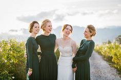 Elegant Winter Town Hall Wedding by Dearheart Photos | SouthBound Bride