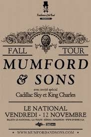 Image result for mumford and sons logo