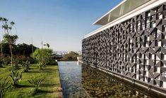 FGMF Arquitetos: Residência, Botucatu, SP - Arcoweb