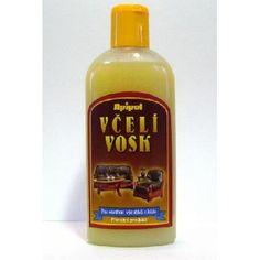 VČELÍ VOSK pre ošetrenie kože Whiskey Bottle, Mustard, Drinks, Food, Drinking, Beverages, Essen, Drink, Mustard Plant