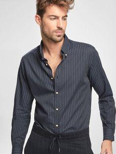 Men's Casual Shirts | Massimo Dutti