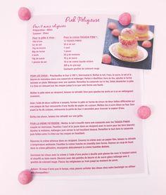 La recette des religieuses #TagadaPink http://tagada.le-labo.net/images/pink-religieuse.jpg