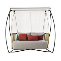 ausgelesene holzschaukel designs f r ihre gartengestaltung holzschaukel gartenschaukel und kette. Black Bedroom Furniture Sets. Home Design Ideas
