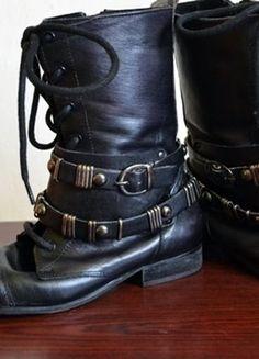 Kup mój przedmiot na #vintedpl http://www.vinted.pl/damskie-obuwie/kozaki/16088168-skorzane-workery-bronx-rozmiar-39
