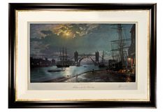 One Kings Lane - A Classic Collection - John Stobart, London