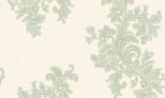 Tapet vinil verde auriu floral 7915 Cristina Masi Lei Tapestry, Flooring, Abstract, Interior, Floral, Collection, Design, Home Decor, Christians