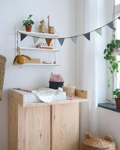 Most current Free Children's room ideas for feel-good stalls: how it works! Thoughts An Ikea kids' room continues to intrigue the little ones, because they are provided much more tha Baby Room Decor, Nursery Room, Boy Room, Nursery Ideas, Pinterest Baby, Ideas Habitaciones, Ikea Kids Room, Ikea I, Deco Kids