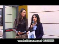"""▶ Testimonianza affiliato Mr Cucito c.c. Outlet """"La Reggia"""""""