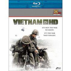 Vietnam in HD [2 Discs] [Blu-ray]