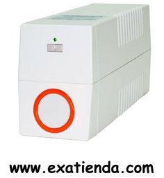 Ya disponible Sai Approx 700va off line ups blanco appups7   (por sólo 54.89 € IVA incluído):   -Este Sistema de Alimentación Ininterrumpida (SAI) le proporciona energía limpia y segura a su ordenador y periféricos, y los protege de los apagones, cortes de suministro eléctrico, caídas de tensión, subidas de tensión e interferencias.  -Rango de Voltaje de Entrada: 140V AC a 290V AC -Frecuencia de Entrada: 50Hz ± 1% -Potencia de Salida: 700VA -Voltaje de Salida en M
