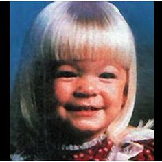 Leann Rimes, Could this Round-Faced Little Pint be Any Cuter, Even Then, She Shined Her Big Trademark Smile    :)