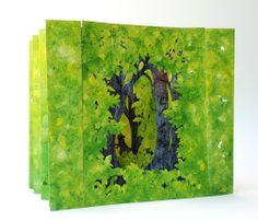 Hidden by the Trees by Elizabeth Sanford