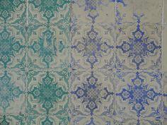 Tiling - Lisbon