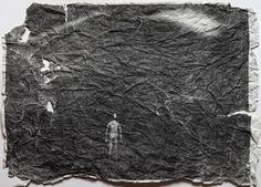 """Daisuke Yokota - """"Fossil"""" (2009)"""
