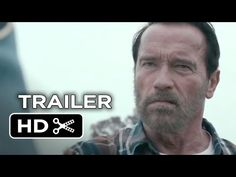 ▶ Maggie Official Trailer #1 (2015) - Arnold Schwarzenegger, Abigail Breslin Movie HD - YouTube