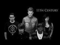 Pentatonix- Evolution of music - YouTube
