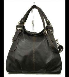 c92677e482a1a Ledertaschen - Handgefertigte Ledertasche Schultertasche Damen - ein  Designerstück von Taschen-for-you bei