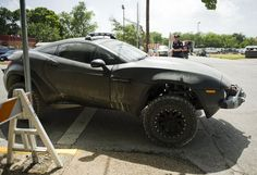 Rally Fighter. Seen in Transformers 4