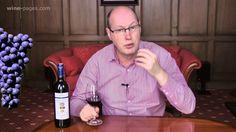 My Wine of the Week is Estoras Zweigelt 2011 from Esterhazy of Austria, a fine introduction to Austria's red wines at a keen price: http://youtu.be/kXlv0vFyX1g?list=UU65bI5Fi7JDaPzs8GSi1f1Q