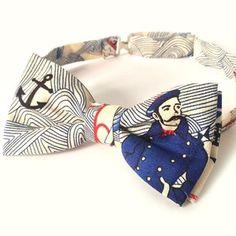 Pajarita del marinero disponible en www.woodandrain.com ( envíos gratis en España) Sailor bow tie available in www.woodandrain.com ( we ship worldwide ) #pajarita #bowtie #pajaritas #bowties #neckwear #menstyle #menswear #classy #dapper #regalos #trends #diseño #papillon #happy #igers #handmadeinmadrid #chicosguapos #pajaritasunicas #gq #woodandrainbowties #fashion #moda #simplydapper #ties #gentlemen #accesories #lifestyle #estilo #style #querelle