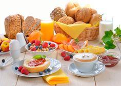 3 alternativas para perder kilos extras con el desayuno