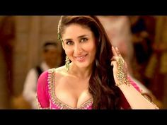 """Dil Mera Muft Ka Kareena Kapoor song"" 