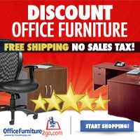 Discount Office Furniture, Free Shipping, Start Shopping OfficeFurniture2Go.com!