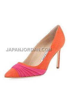https://www.japanjordan.com/manolo-blahnik-bibigo-pintuck-pointtoe-pump-orange.html MANOLO BLAHNIK BIBIGO PINTUCK POINT-TOE PUMP オレンジ 格安特別 Only ¥20,900 , Free Shipping!