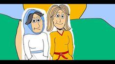 Sunday Video 2/14 Bible Stories, Sunday, Student, Activities, Disney Characters, Kids, Young Children, Domingo, Boys