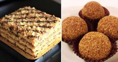 Recepty so Salkom - Receptik. Krispie Treats, Rice Krispies, Ham, Banana Bread, Muffin, Food And Drink, Cookies, Breakfast, Hampers