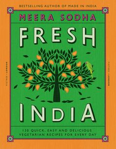 From the author of the Top Ten Bestseller Made in India Following on from her bestselling Made in India, Meera Sodha reveals a whole new side of Indian food that is fresh, delicious and quick to make at home. These vegetable-...