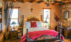 Villa Terlingua, Terlingua, Texas | boutique-homes.com