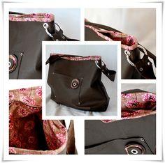 cory bag