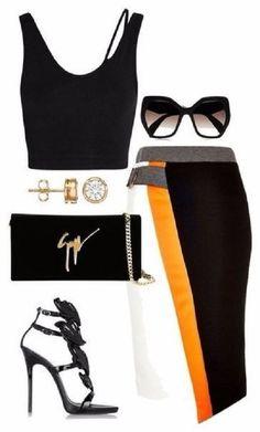 Nuevas Ideas de outfits. ¡Chicas, guardamos para no perder!