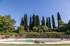 Villa Del Borgo, Val d'Orcia - KATE BLACKWOOD REAL ESTATE + LIFESTYLE ITALIA
