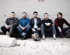 Alexisonfire had a trailer full of gear stolen last night and are asking fans for help. Please repin (especially if you're from southern Ontario)!