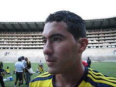 Juan Pablo Nieto mueve los hilos de la selección Colombia sub-20    Nieto será titular el próximo domingo -Enero 13- cuando la Tricolor del 'Piscis' enfrente a Chile.