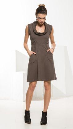 summertime greta dress – Una