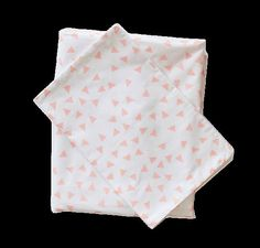 Items similar to Peach Triangle - Baby and Kids Bedding on Etsy Childrens Beds, Our Baby, Triangle, Trending Outfits, Unique Jewelry, Handmade Gifts, Kids, Etsy, Vintage