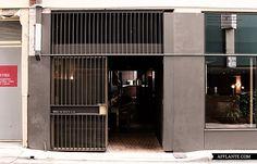 The Survey Co Restaurant in Brisbane // Richards & Spence