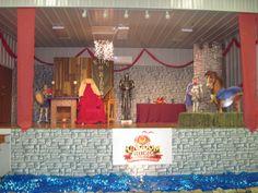 Kingdom Rock, Skyland First Baptist
