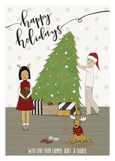 Holiday Cards, Connect, Kids Rugs, Group, Boutique, Digital, Board, Handmade Gifts, Happy