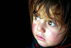 Kurdistan   Kurdish child