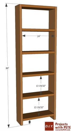 diy to bookcase and how accomplish bookcases the trimmed build impossible a