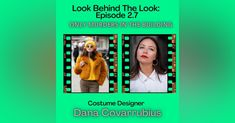 I had the pleasure of speaking with Dana Covarrubius who is the Costume Designer behind your new favorite show, Only Murders In The Building. We know yo…