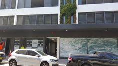 Bondi Building