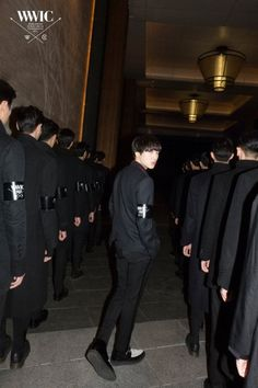 KANG SEUNGYOON | WINNER x WWIC 2015