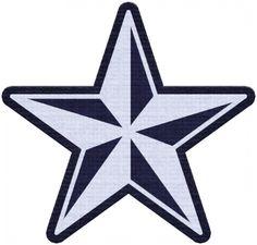 Air Force Star 01 by Marisa Lerin | Pixel Scrapper digital scrapbooking*